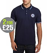 Official Team Chelsea Polo Shirt