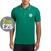Official Team Celtic Polo Shirt