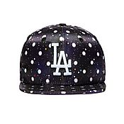 New Era LA Polka Space 59FIFTY Fitted Cap