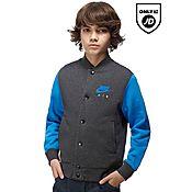 Nike Air Varsity Jacket Junior