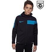Nike GPX B Football Training Hoody Junior
