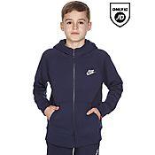 Nike Franchise Hoody Junior