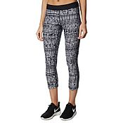 Nike Printed Relay Capri Tights