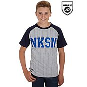 Nickelson Montery Base Ball Star T-Shirt Junior