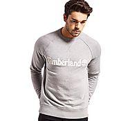 Timberland Exeter Logo Sweatshirt