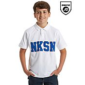 Nickelson Reese Polo Shirt Junior