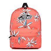 Vans Flower Backpack