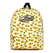 Vans Sunflower Realm Backpack