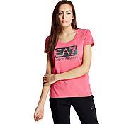 Emporio Armani EA7 Glitter T-Shirt