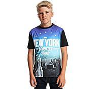 Sonneti Yonkers T-Shirt Junior