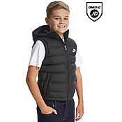 Nike Hooded Gilet Junior