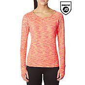 Pure Simple Sport Kilometre Long Sleeve T-Shirt