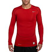Nike Pro Core Long Sleeve T-Shirt