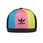 adidas Originals Rita Ora Colour Block Snapback Cap
