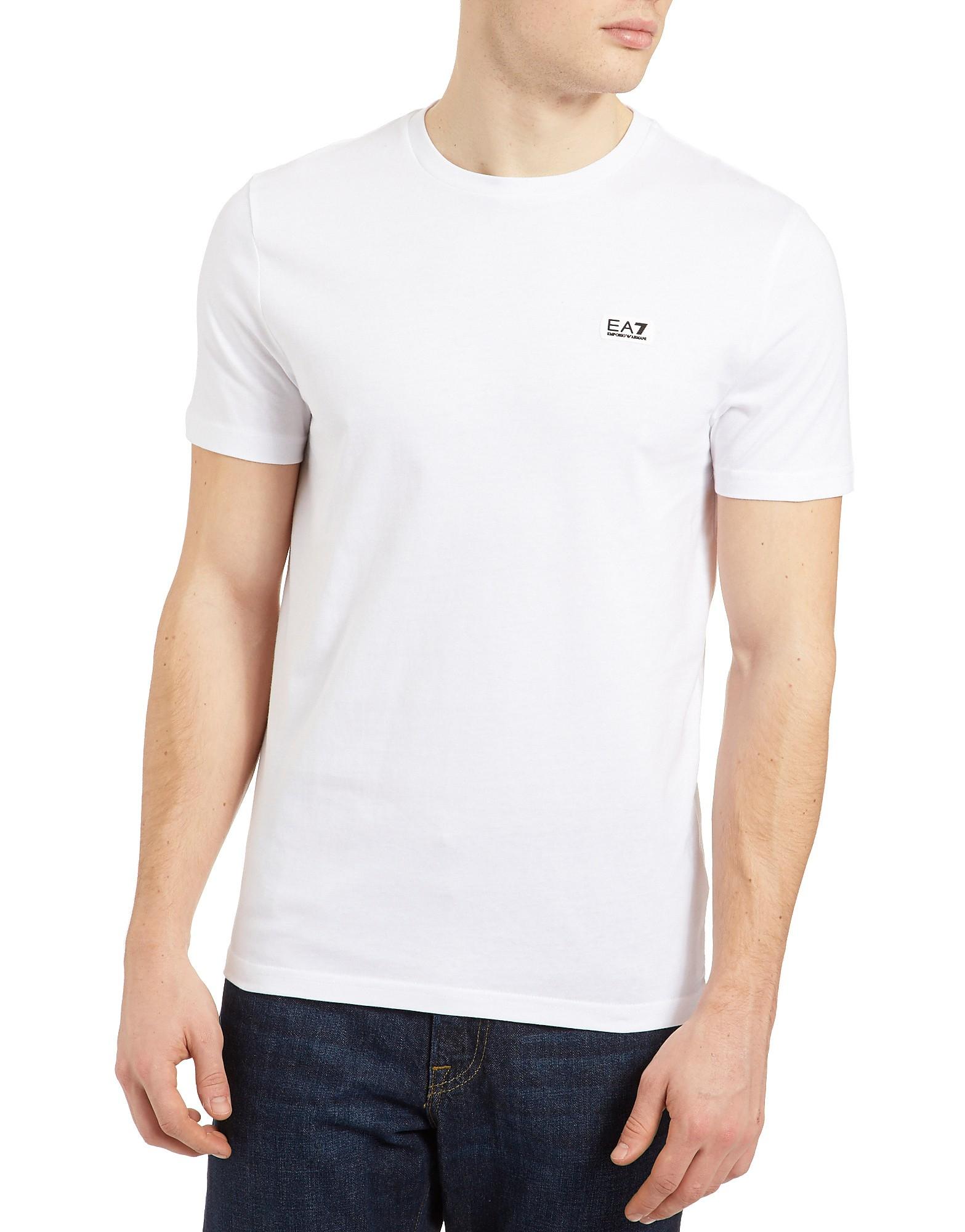 Emporio Armani EA7 Core Logo T-Shirt product image