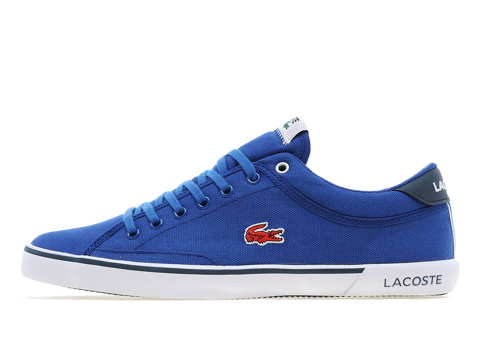 Mens Lacoste Angha ATH - Only at JD - Blue/Navy