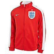 Nike England N98 Jacket Junior
