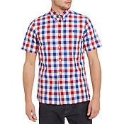 Fred Perry Bold Check Shirt