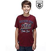 Nickelson Silser T-Shirt Junior
