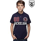 Nickelson Wagner Polo Shirt Junior