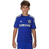 adidas Chelsea 2014 Junior Home Shirt