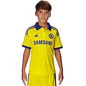 adidas Chelsea 2014 Junior Away Shirt