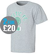 Official Team Celtic 1888 T-Shirt Junior
