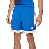 adidas Northern Ireland 2015 Away Shorts PRE ORDER