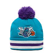 Mitchell & Ness NBA New Orleans Hornets Bobble Hat