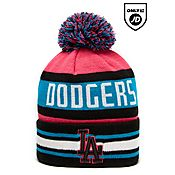 New Era MLB Los Angeles Dodgers The Jake 2 Bobble Hat