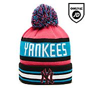 New Era MLB New York Yankees The Jake 2 Bobble Hat