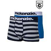 McKenzie Seddon 2 Pack Boxers