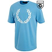 Fred Perry Large Logo T-Shirt Junior
