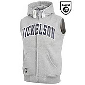 Nickelson Riverside Sleeveless Hoody Junior