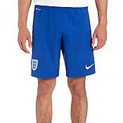 Nike England 2014 Home Alternate Short