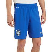 Nike Brazil 2014 Home Shorts