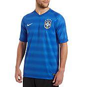 Nike Brazil 2014 Away Shirt