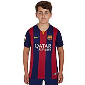 Nike Barcelona 2014 Junior Home Shirt