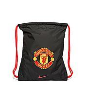 Nike Manchester United Gymsack 3.0