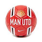 Nike Manchester United Skills Football