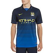 Nike Manchester City 2014 Away Shirt