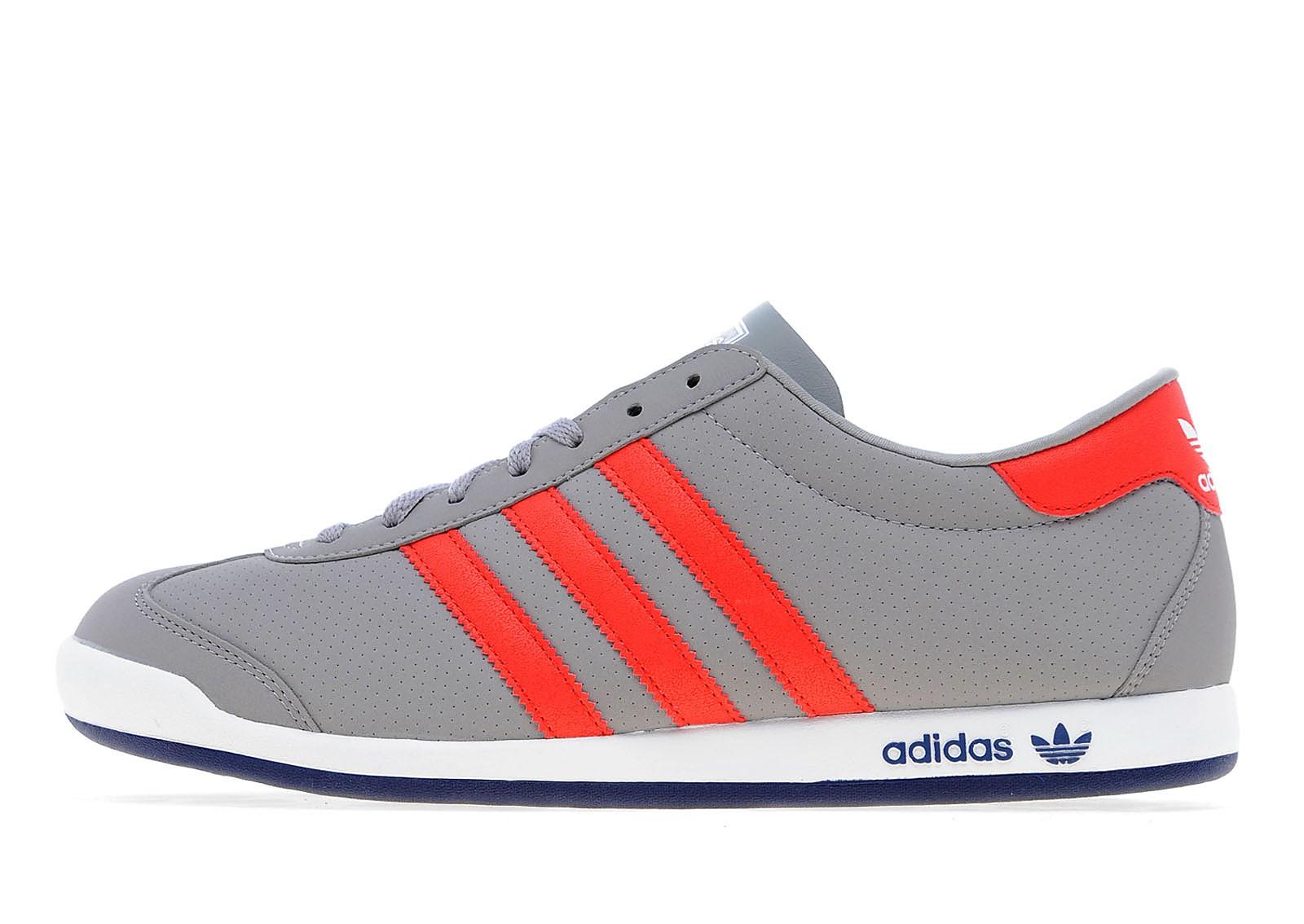 Mens Adidas Originals The Sneeker
