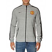 Nike Manchester United N98 Tech Track Top