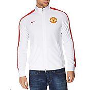 Nike Manchester United N98 Track Jacket