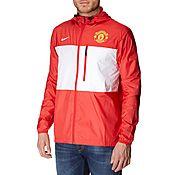 Nike Manchester United Winger Jacket