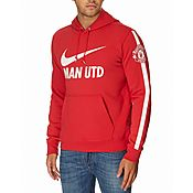 Nike Manchester United Club Hoody