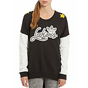 adidas Originals NBA LA Lakers Sweater