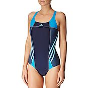 adidas Inspiration Athletic Swimsuit Womens