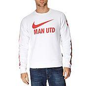 Nike Manchester United Crew Sweatshirt