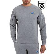 Nike Comp 2 Crew Sweatshirt